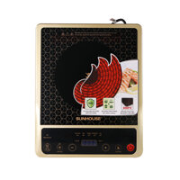 Bếp hồng ngoại Sunhouse SHD6010 - 2000W