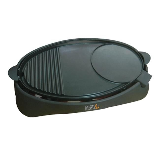 Bếp lẩu nướng ARGO AEG-201 - 2000W