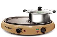 Bếp lẩu nướng BBQ Kangaroo KG95N (KG-95N)