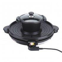 Bếp lẩu nướng điện PanWorld PW-0709