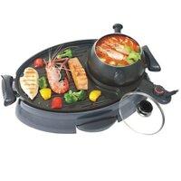 Bếp lẩu nướng Kangaroo KG95 (KG-95) - 2.5 lít, 2220W