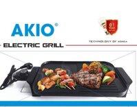 Bếp nướng điện Akyo HA-661