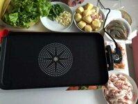 Bếp nướng điện Haemaru HM-300G