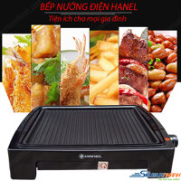 Bếp nướng điện Hanel HN-CN02