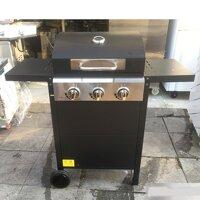 Bếp nướng gas cao cấp BBQ Gas Grill G35