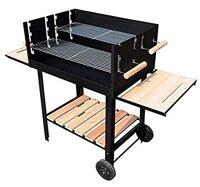 Bếp nướng than hoa BBQ Barbecue Grill BBQ07