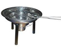 Bếp nướng than Phù Đổng PD17-K114