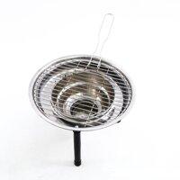 Bếp nướng than Phù Đổng PD17-K314