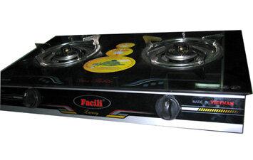 bếp siêu tiết kiệm gas facili na 889