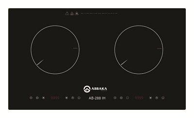 Bếp từ Abbaka AB-288IH - Bếp đôi