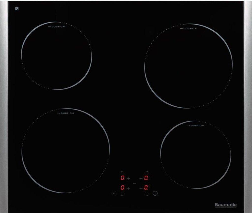 Bếp từ Baumatic BHI625