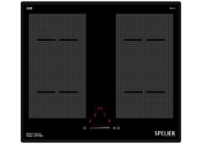 Bếp từ bốn Spelier SPF-948I
