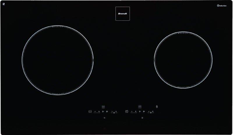 Bếp từ Brandt TI607BU1 - 2 bếp