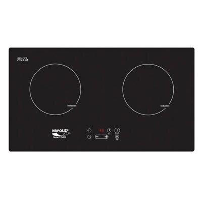 Bếp từ đôi Napoliz ICT4000