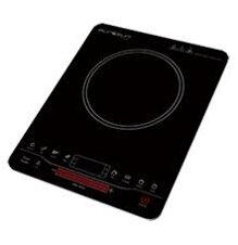 Bếp từ đơn Eurosun EU-T186 - Công suất tối đa : 2000W  , Kích thước sản phẩm: 290R x 370S