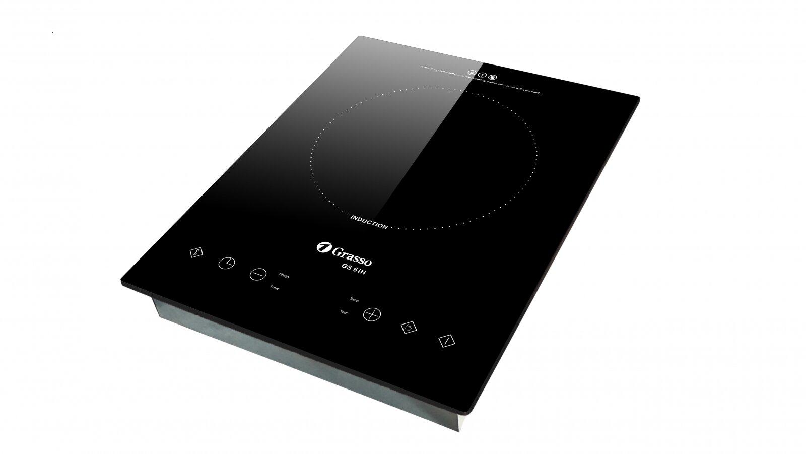 Bếp từ đơn Grasso GS 6IT Touch
