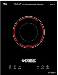 Bếp từ đơn Koenic KO 888ID