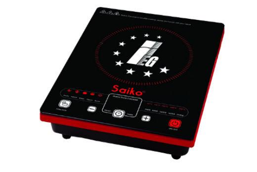 Bếp từ đơn Saiko SK-2102, 2100W