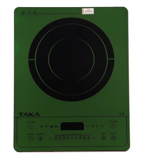 Bếp từ đơn Taka I1V