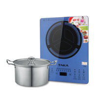 Bếp từ đơn Taka I1X