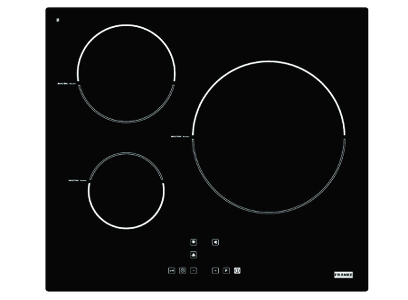 Bếp từ Franke FHT7218B2 603C T