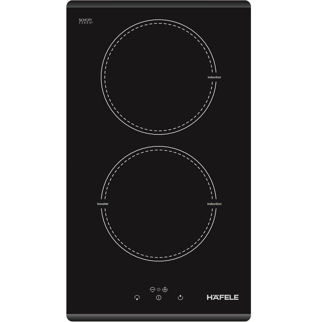 Bếp từ Hafele HC-I302B (536.01.670)