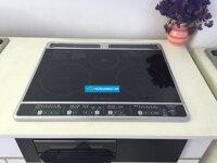 Bếp từ Hitachi HT-K6K (HTK6K)