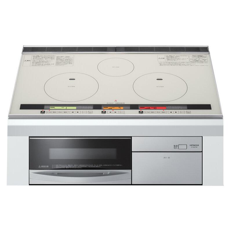 Bếp từ Hitachi HT-L8STWF