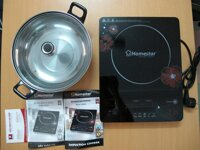 Bếp từ Homestar XR288