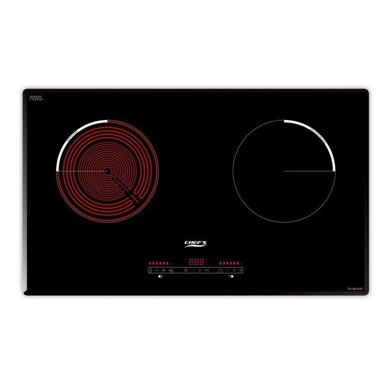 Bếp từ - hồng ngoại Chef's EH-MIX333 (EH-MIX-333) - Bếp đôi,  CS 3600W