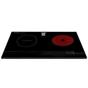 Bếp từ hồng ngoại Whirlpool ACH7327-BLV - 3100W