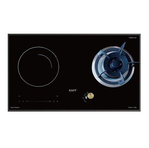 Bếp từ kết hợp gas Kaff KF-088IG