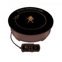Bếp từ lẩu âm bàn tròn YP-X196