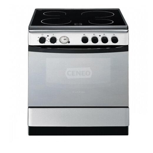 Bếp tủ liền lò Ariston A6V530 (x) EX