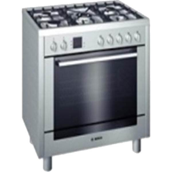 Bếp tủ liền lò Bosch HSB745055E