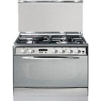 Bếp tủ liền lò Elba 66x351