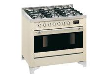 Bếp tủ liền lò NARDI EG 55 52 AV A