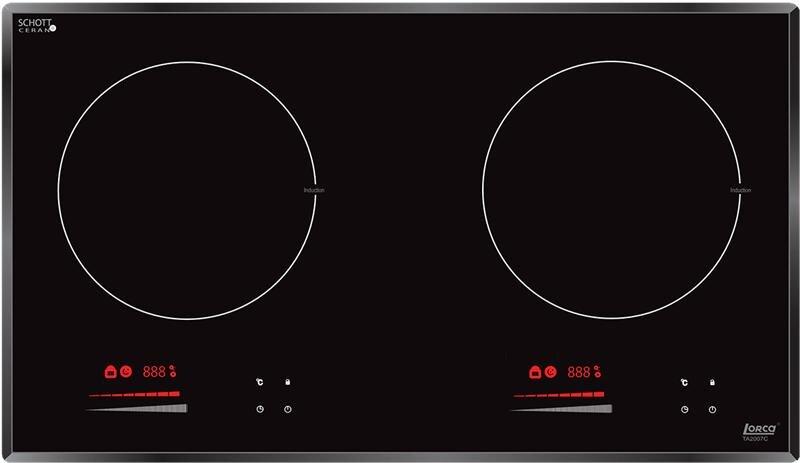 Bếp từ Lorca TA2007C (TA-2007C)