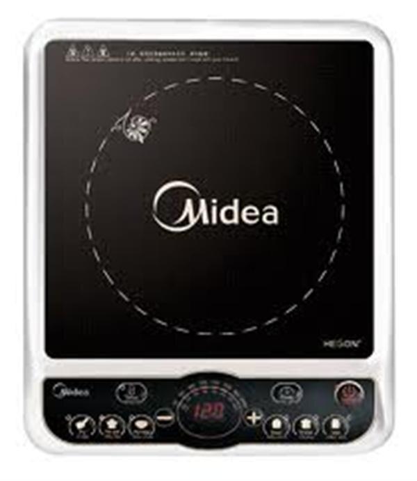 Bếp từ Midea MI-SV20DY - 2100W
