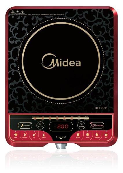 Bếp từ Midea MISV21DK (MI-SV21DK)