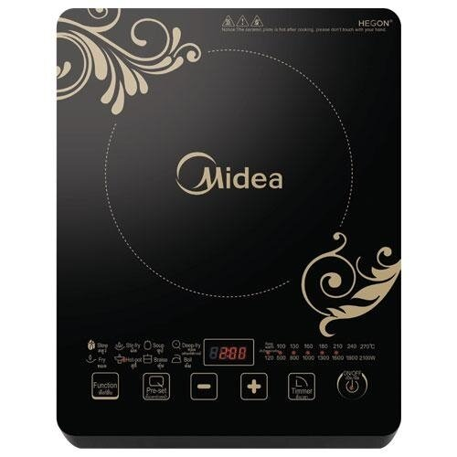 Bếp từ Midea MISV21DL (MI-SV21DL)