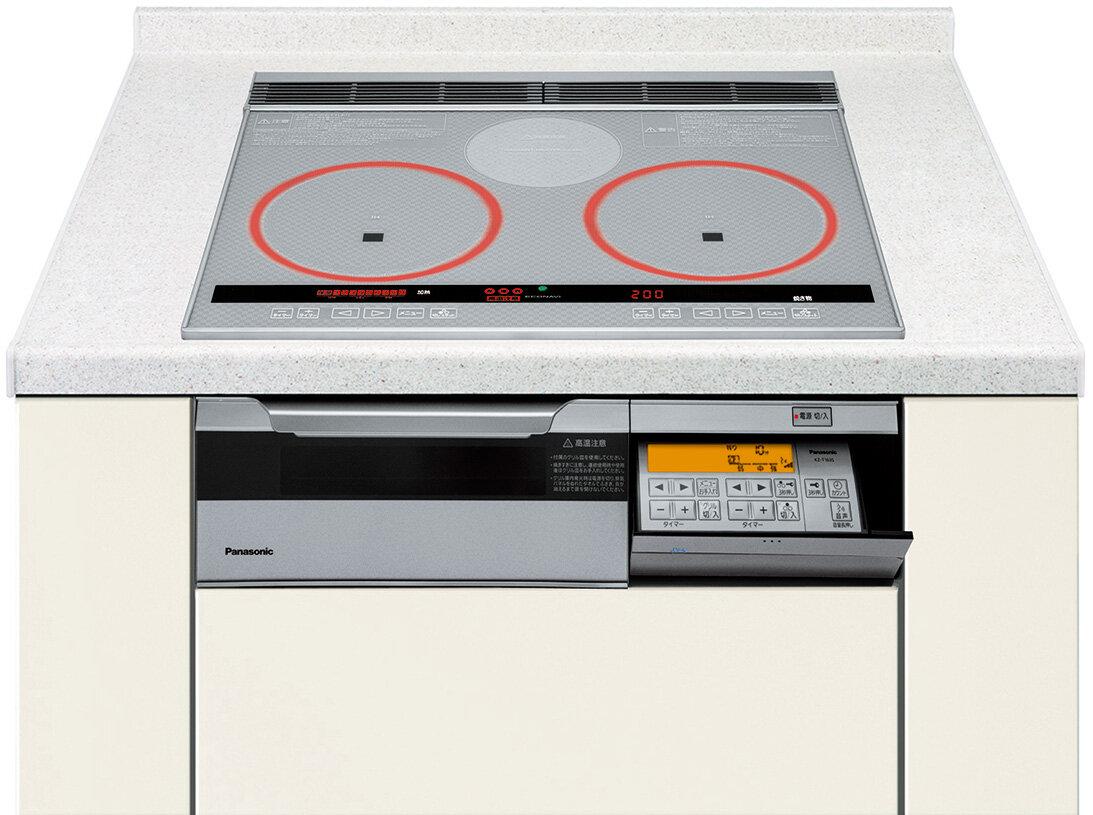 Bếp từ Panasonic KZ-T163S