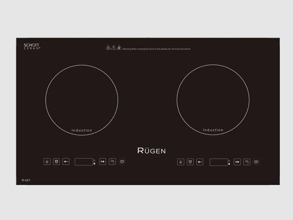 Bếp Từ Rugen R-02T
