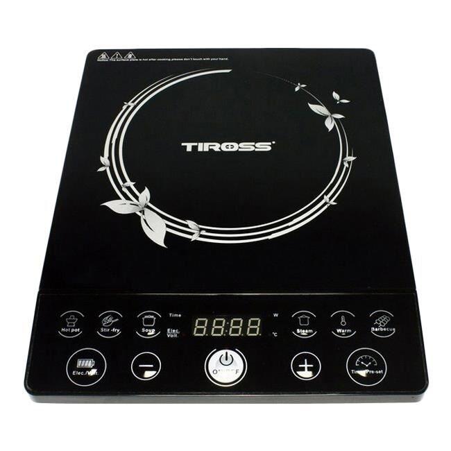Bếp từ Tiross TS804