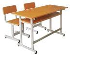 BHS110-IV bàn học sinh nội thất Hòa Phát