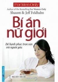 Bí ẩn nữ giới - Shaunti Feldhahn