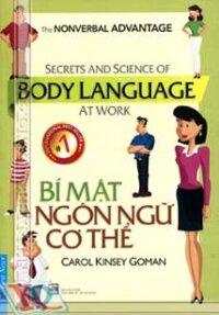 Bí mật ngôn ngữ cơ thể