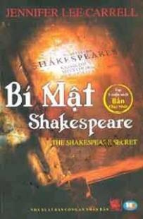Bí mật Shakespeare