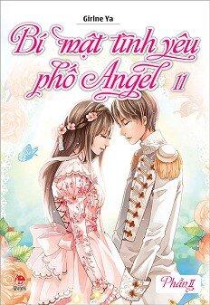 Bí Mật Tình Yêu Phố Angel - phần 2 - Tập 11