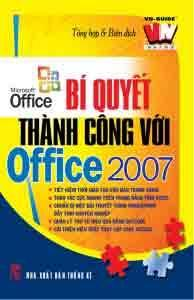 Bí Quyết Thành Công Với Powerpoint 2007